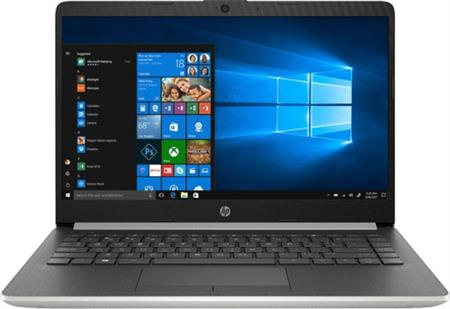 Notebook Hp Ryzen 3 3200u Ssd 128gb 4gb 14 Win10 Vega 3