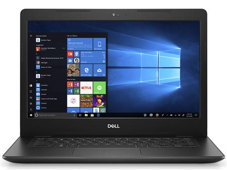 Notebook Dell Core I5 1035g1 10ma 16gb Ssd 256gb 14' Windows 10