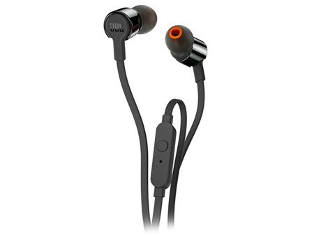 Auriculares Jbl T210 Tune 210 Pure Bass Originales Outlet Open Box