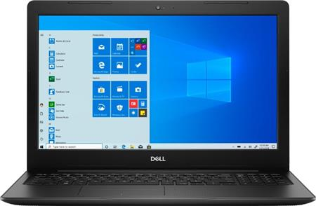 Notebook Dell Core I3 10ma 8gb 1tb + 128gb Ssd 15.6 Touch