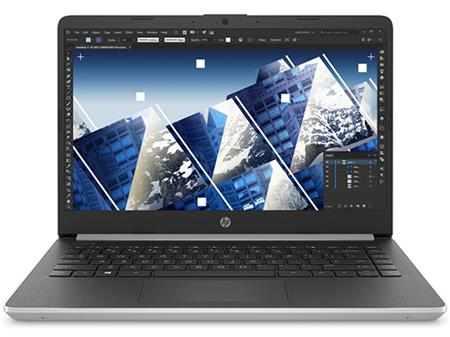 Notebook Hp Core I5 1035G4 10ma Ssd 128gb 8gb 14' Windows 10