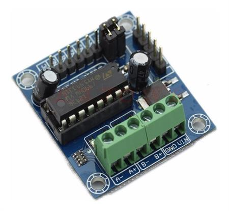 Mini Motor Drive Shield Expansion Board L293d Arduino Uno