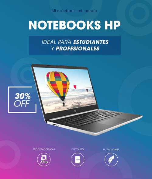 MOBILE - Notebook HP